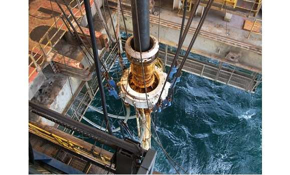 Petrobras, Shell begin production from eighth FPSO in
